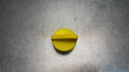 Запчасть маслозаливная крышка Renault Symbol 2007