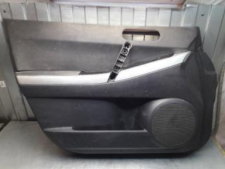 Запчасть обшивка двери передняя левая Mazda CX 7 2006 - 2012