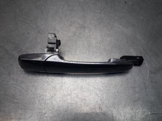Запчасть ручка двери задняя левая Mazda CX 7 2006 - 2012