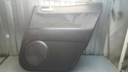 Запчасть обшивка двери задняя правая Mazda CX 7 2006 - 2012
