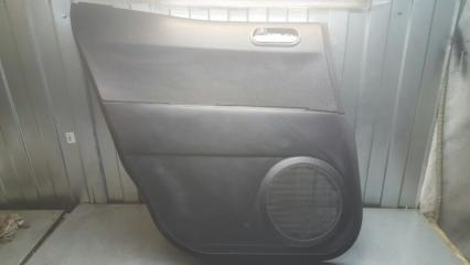 Запчасть обшивка двери задняя левая Mazda CX 7 2006 - 2012
