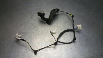 Запчасть электропроводка двери задняя правая Mazda CX-7