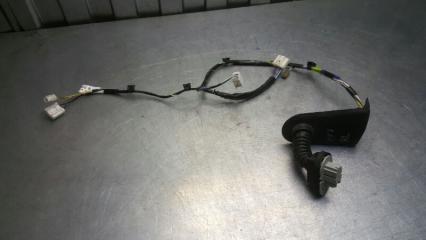 Запчасть электропроводка двери задняя левая Mazda CX-7
