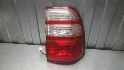 Запчасть фонарь задний правый Toyota Land Cruiser 2001-2007