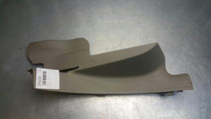 Запчасть обшивка порога задняя правая Renault Modus 2004- 2012
