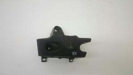 Запчасть кронштейн (крепление) бампера задний правый Citroen C4 2004-2011