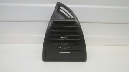 Запчасть дефлектор отопителя салона передний левый Citroen C4 2004-2011
