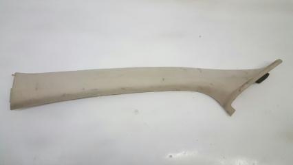 Запчасть обшивка стойки лобового стекла передняя левая Citroen C4 2004-2011