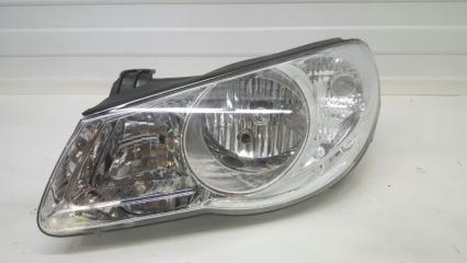 Запчасть фара передняя правая Hyundai Elantra 2007-2011