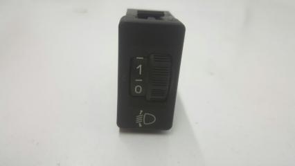 Запчасть кнопка регулировки фар Citroen C4 2004-2011