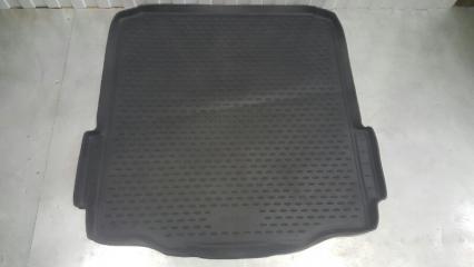 Запчасть коврик в багажник Skoda Superb 2008-2015
