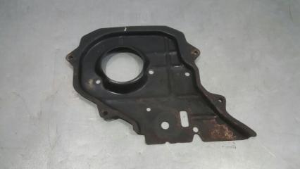 Запчасть крышка ремня грм задняя Toyota Carina ED 1993-1998