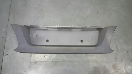 Запчасть накладка крышки багажника Nissan Almera 2000-2006