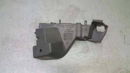 Запчасть кронштейн бампера передний правый Audi Q5 2008/11-