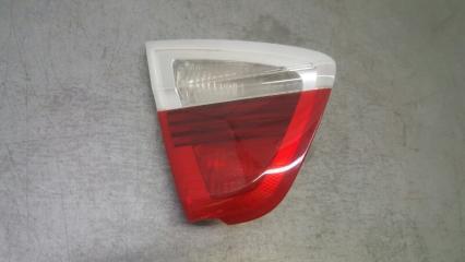 Запчасть фонарь крышки багажника левый BMW 3-Series 2004-2014