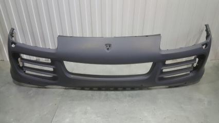 Запчасть бампер передний Porsche Cayenne 2002-2010