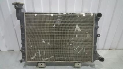 Запчасть радиатор охлаждения двигателя Лада 2107 1982-2012