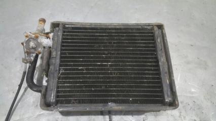 Запчасть радиатор отопителя Лада 2105 1987-2006