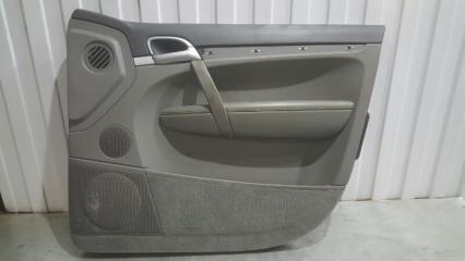 Запчасть обшивка двери передняя правая Porsche Cayenne 2003-2007