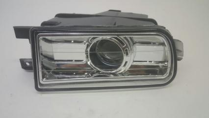 Запчасть фара противотуманная передняя правая Audi 100 1990-1995