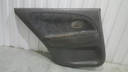 Запчасть обшивка двери задняя левая Mitsubishi Mirage 1997-2000