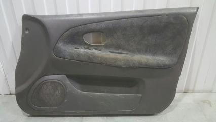 Запчасть обшивка двери передняя правая Mitsubishi Mirage 1997-2000