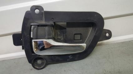 Запчасть ручка двери внутренняя передняя левая Mitsubishi Outlander 2005-2012