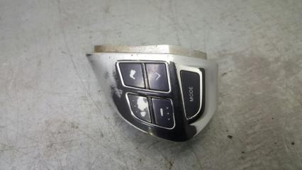 Запчасть блок управления магнитолой Mitsubishi Outlander 2005-2012