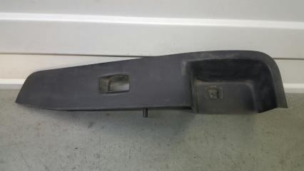 Запчасть дефендер двери задний левый Mitsubishi Outlander 2005-2012