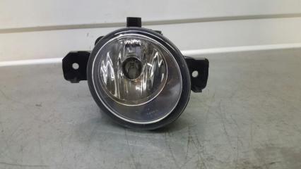 Запчасть фара противотуманная передняя левая Renault Vel Satis 2001-2009
