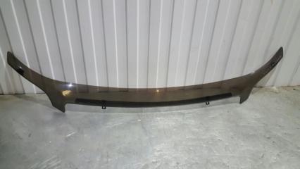 Запчасть дефлектор капота передний Toyota Land Cruiser Prado 2009-2013