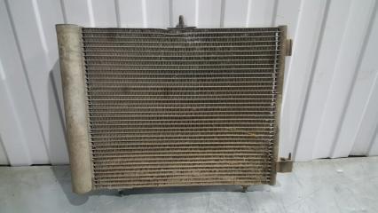 Запчасть радиатор кондиционера Citroen C3 2001-2010