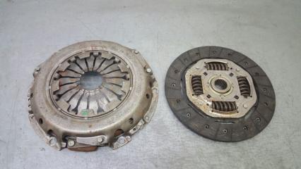 Запчасть комплект сцепления (диск+корзина) Ford Tourneo 2002-2009