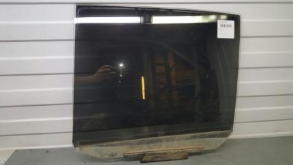Запчасть стекло двери заднее левое Hyundai Getz 2005-2011