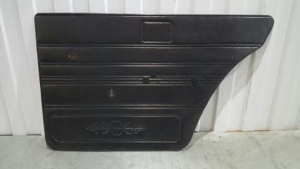 Запчасть обшивка двери задняя правая Лада 2103 1972-1984