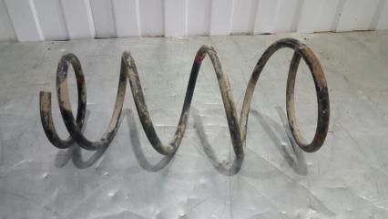 Запчасть пружина подвески передняя Toyota Ist 2002-2007