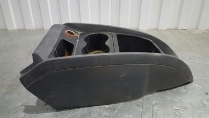 Запчасть консоль между сидений Fiat Albea 2005-2012