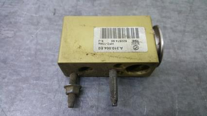 Запчасть клапан кондиционера Fiat Albea 2005-2012