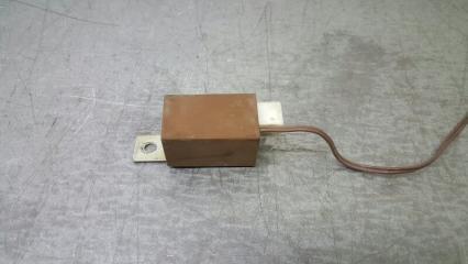 Запчасть датчик температуры воздуха Fiat Albea 2005-2012