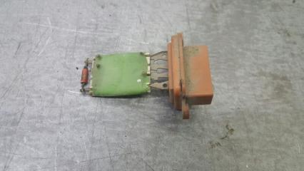 Запчасть резистор отопителя Fiat Albea 2005-2012