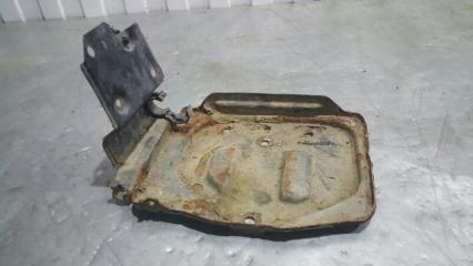 Запчасть крепление аккумулятора Fiat Albea 2005-2012