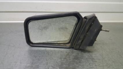 Запчасть зеркало боковое механическое переднее правое Лада 2108 1984-2004