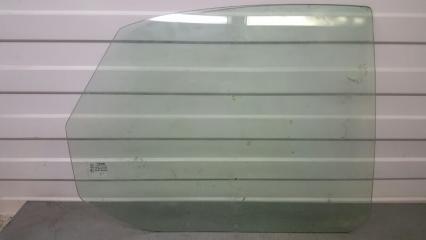 Запчасть стекло двери заднее правое Mitsubishi Eterna 1988-1992