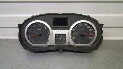 Запчасть панель приборов Nissan Almera 2013-