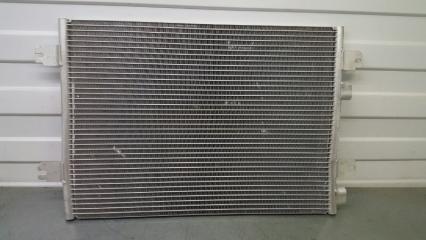 Запчасть радиатор кондиционера Nissan Almera 2012-2019
