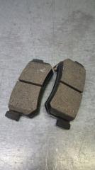 Запчасть колодки тормозные задние SsangYong Actyon 2005-2010