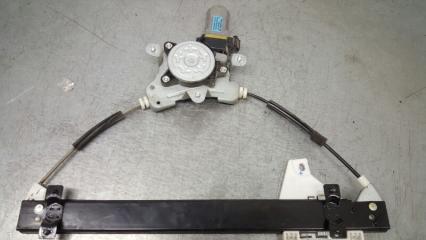Запчасть стеклоподъемник электрический задний правый SsangYong Actyon 2011-2013