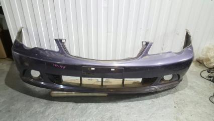 Запчасть бампер передний Honda Odyssey 2001-2003