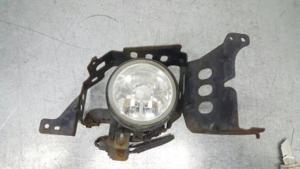 Запчасть фара противотуманная передняя правая Honda Odyssey 2001-2003