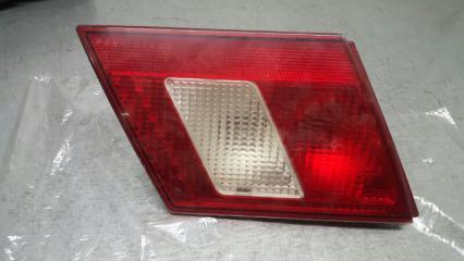 Запчасть фонарь крышки багажника левый Лада 2115 1997-2012